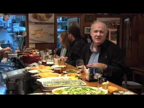 "Rick Samples Some ""Pinchos"" from the Basque Country - Rick Stein's Spain - BBC Two"