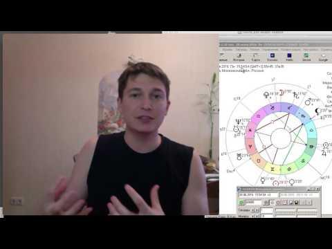Ignio. Ежедневный общий гороскоп.