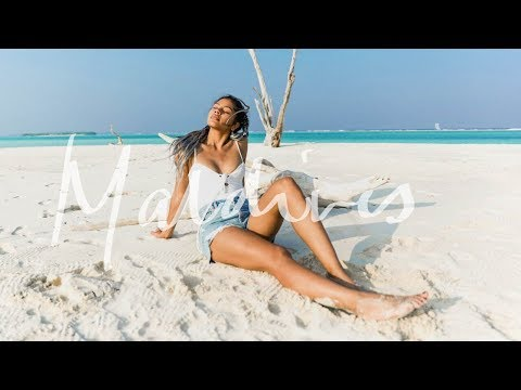 MALDIVES - THE MOST INCREDIBLE & LUXURY TRIP OF MY LIFE