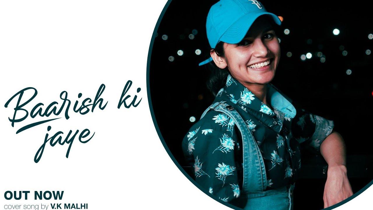 BARISH KI JAYE ( VK MALHI ) COVER SONG | WESTERN PENDU MUSIC | OFFICIAL CHANNEL |