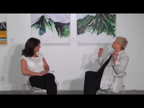 Parallels Show Curated by Milagros Bello, Ph.D. Interview with Beatriz Baumgartner.