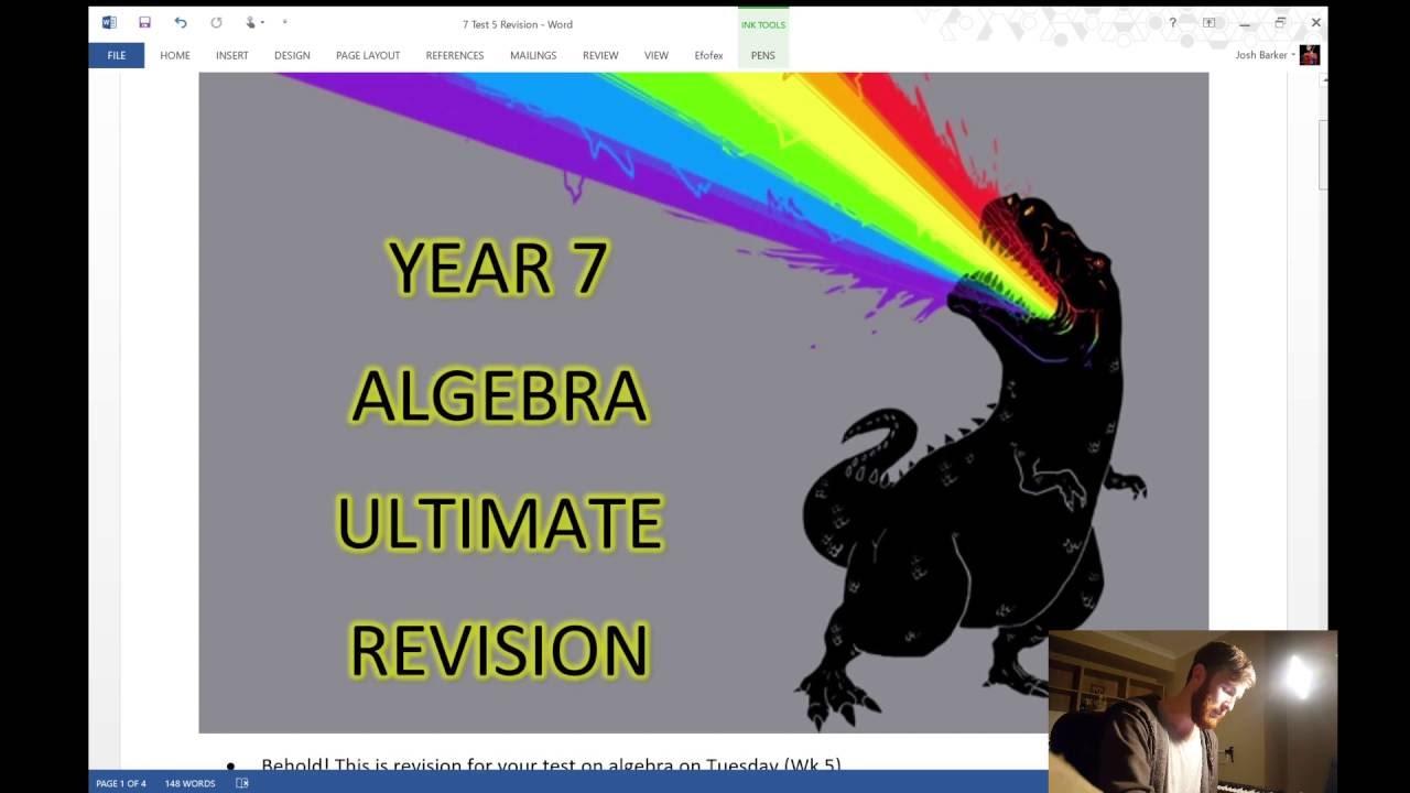 math worksheet : maths worksheets year 7 revision  worksheets for kids teachers  : Year 7 Maths Revision Worksheets