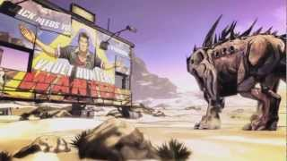 Borderlands 2 Music The Heavy - Short Change Hero