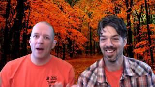 Matt and Derek's Quiz Lab - Orange Things