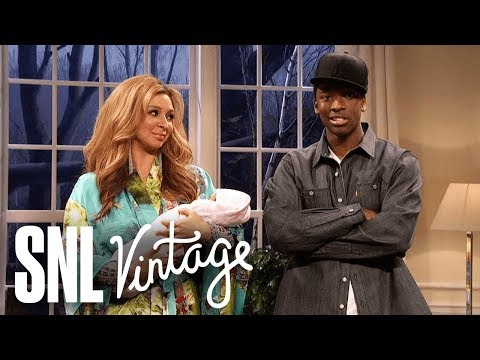 Celebrities Visit Jay-Z and Beyonc to See Their New Baby - SNL