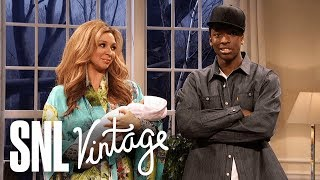Celebrities Visit Jay-Z and Beyoncé to See Their New Baby - SNL
