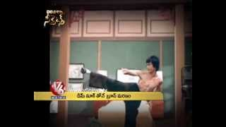 Truths Behind Bruce Lee s Death Mystery || Death Secrets || V6 News