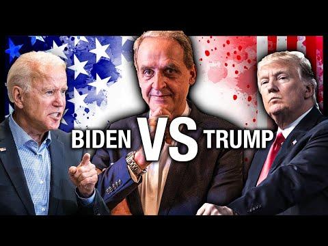 BIDEN VS. TRUMP: Wer macht das Rennen? [US-Wahlkampf]