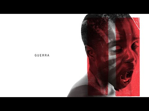 Residente - Guerra (Audio)