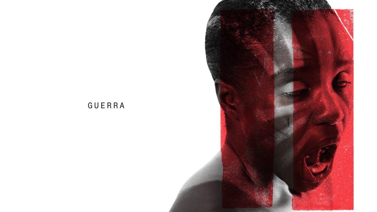 Residente Guerra Audio
