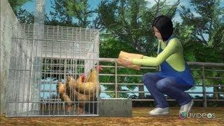 Animación muestra cómo se contrae la gripe aviar o el virus H5N1 -- Exclusivo Online