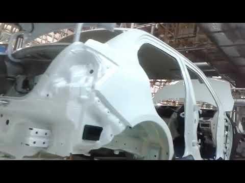 Maruti Suzuki india manufacturing facilities