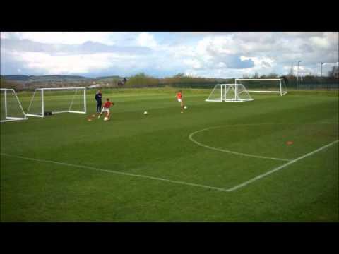 Stoke City FC Visit