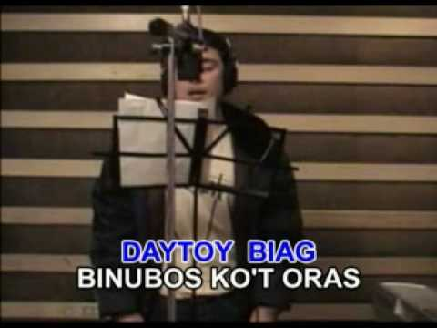 KASANO TI MANGLIPAT ( ARAK) - ILOCANO SONG VIDEO WITH LYRICS