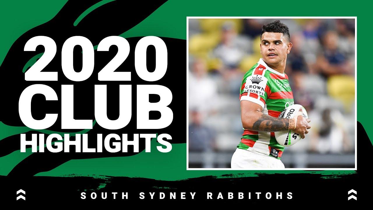 2020 Rabbitohs Club Highlights Round 1 10 Nrl Youtube
