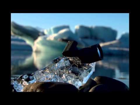 Ken's Iceland with the Lytro Illum