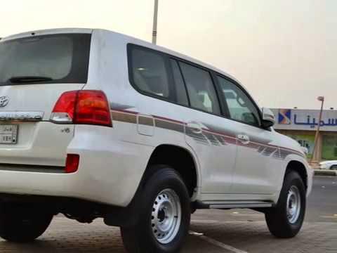 Hqdefault on 2013 Toyota Land Cruiser