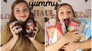 Super FOOD HAUL Messico! | Gemminamakeup