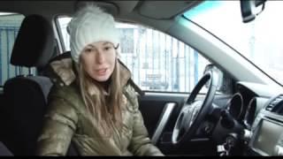 Toyota Highlander 2.7 2013 | ПодержанныеАвтомобили