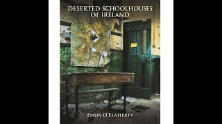 Lecture 13: Irelands disused Schoolhouses by Enda O'Flaherty