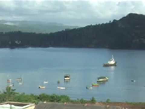 Trip to Baracoa
