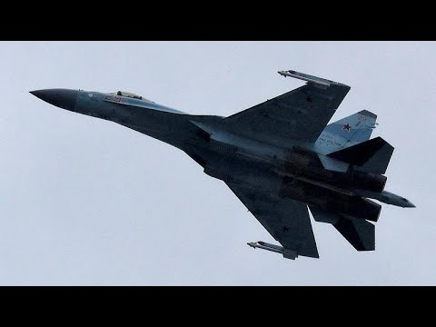 روسيا تعرض على تركيا بيعها سوخوي 35 بعد استبعادها من برنامج إف-35 الأميركي …  - نشر قبل 4 ساعة