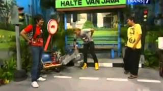 Gambar cover Penampilan Perdana Dede di 'OVJ'   YouTube