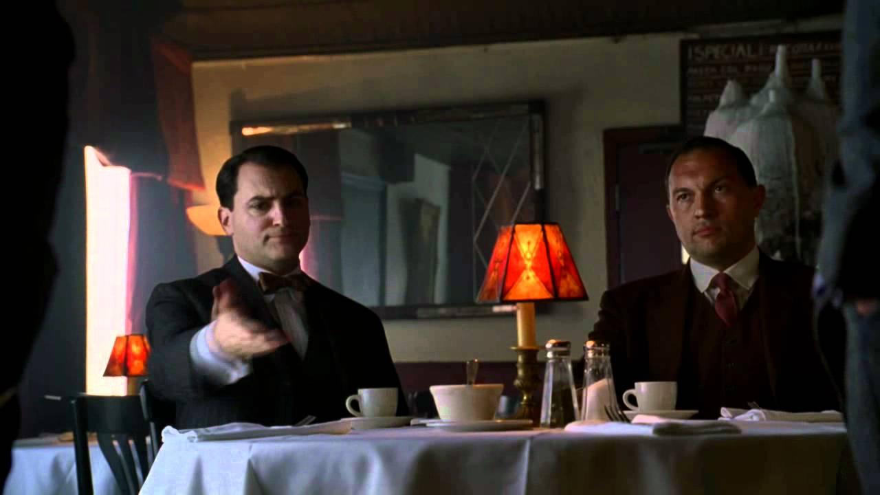 Download Boardwalk Empire Season 2: Inside The Episode- Episode 15