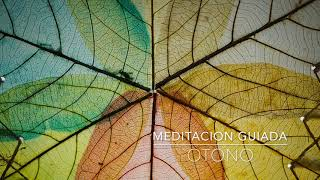 OTONO: Meditacion Guiada de 5 Minutos | A.G.A.P.E. Wellness