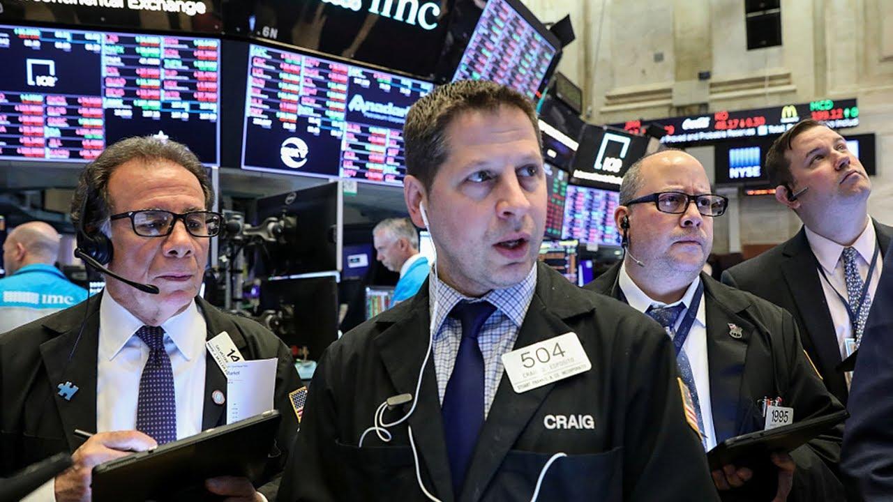 Asia Stocks Slide on Fresh US-China Tariff Shock: Markets Wrap