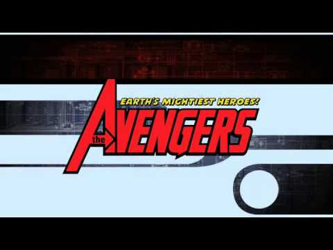 The Avengers Theme Song & Credits (English)