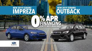 Subaru of Moon Township | New & Used Car Dealer