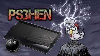 Homebrew für ALLE | HAN to HEN | PS3 Super Slim | Rheloads