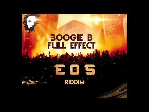 Boogie B - Full Effect (Spicemas 2018)