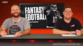 Some Sad News & 2019 Fantasy Football Bold Predictions