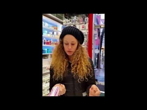 Homeoplasmine Available in Soho NYC