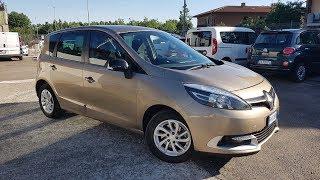 Renault Scenic XMOD 2014 Videos