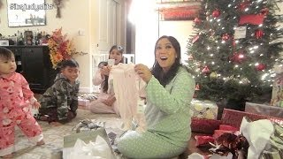 CHRISTMAS EVE 2013!!! - December 24, 2013 - itsjudyslife Vlog