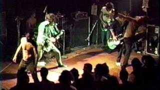 Black Flag - Police Story (Live 1982)