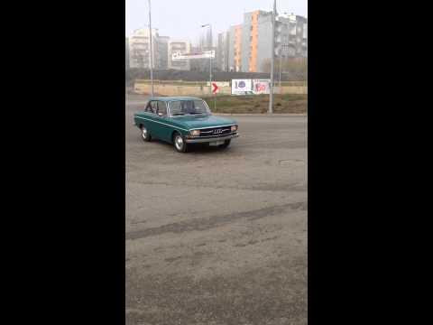 Audi 60L 1972 in Prishtina