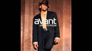 Watch Avant Everything About You video