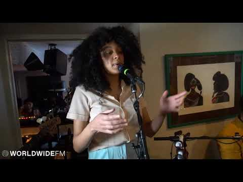 Nubiyan Twist live from the Brownswood Basement Mp3