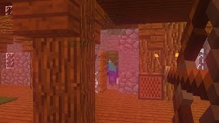 Minecraft: DEFEND THE HOUSE (Undead Games)