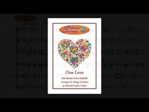 One Love - Michelle Taylor-Cohen