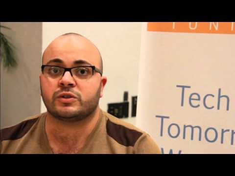 "#TechCampTunisia ""Tech for Tomorrow's Workforce"", 8- 9 December, 2015"