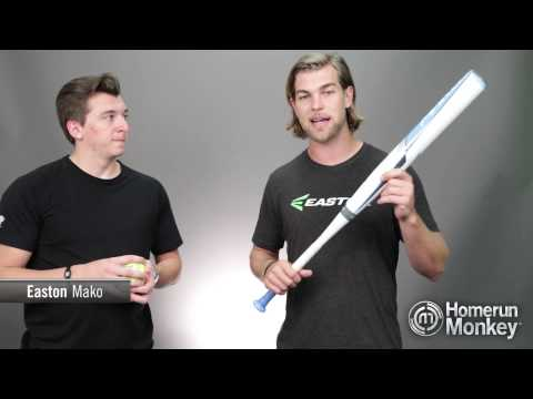Easton 2016 Mako Fastpitch Softball Bat