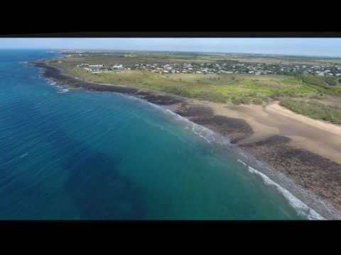Outstanding Queensland Oceanfront Land at Southern Bargara Beach