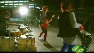 関西を中心に活動中のバンド『ケット・シー』の曲【闇夜のロマンチスト】...