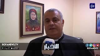 تاريخ المسيحيين العرب عنوان ندوة للمركز الكاثوليكي للدراسات والإعلام - (1-5-2018)
