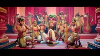 rangi rangi   vijay   theri full video song hd